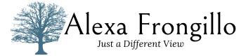 Alexa Frongillo